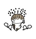 遅刻常習犯の猫平さん【猫田さん番外編1】(個別スタンプ:32)