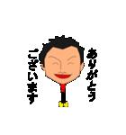 スイマーかずちゃん(個別スタンプ:05)