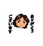 スイマーかずちゃん(個別スタンプ:07)