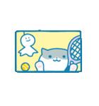 ねこっとテニス(個別スタンプ:14)