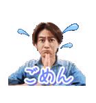 氷川きよしスタンプ(個別スタンプ:02)