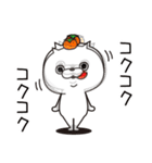 ねこ太郎~冬のイベントセット~(個別スタンプ:2)
