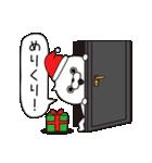 ねこ太郎~冬のイベントセット~(個別スタンプ:11)