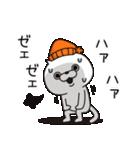 ねこ太郎~冬のイベントセット~(個別スタンプ:16)