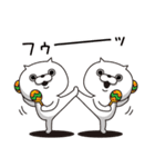 ねこ太郎~冬のイベントセット~(個別スタンプ:32)