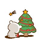 ゲスくまのお正月・年末年始(個別スタンプ:14)