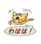 ネコの喜怒哀楽vol.2(個別スタンプ:12)