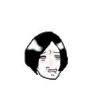 もぐキャバ嬢(個別スタンプ:10)