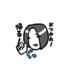 もぐキャバ嬢(個別スタンプ:40)