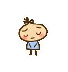 くりこ(個別スタンプ:25)