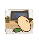 くりこ(個別スタンプ:38)