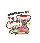 candychan♡macaronchan(個別スタンプ:16)