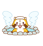 WINTER☆ラスカル(個別スタンプ:37)