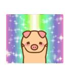 ぶーぶーちゃん その4(個別スタンプ:28)