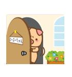 ぶーぶーちゃん その4(個別スタンプ:29)