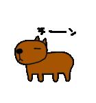 ゆるゆる手描きスタンプ2【よく使う言葉】(個別スタンプ:36)