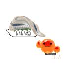 イクラちゃんの相寿司(あいずし)(個別スタンプ:11)