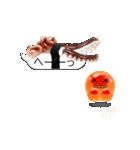 イクラちゃんの相寿司(あいずし)(個別スタンプ:15)