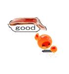 イクラちゃんの相寿司(あいずし)(個別スタンプ:24)