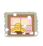 愛されカメさん3(あったか冬とお正月!)(個別スタンプ:06)