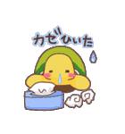 愛されカメさん3(あったか冬とお正月!)(個別スタンプ:26)