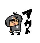 がんばれ!ベースボール4(個別スタンプ:16)