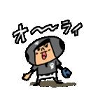 がんばれ!ベースボール4(個別スタンプ:23)