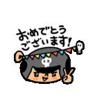 がんばれ!ベースボール4(個別スタンプ:34)