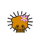 癒しのタヌキさん(個別スタンプ:40)