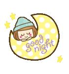 ニット帽のかわいいベニちゃん3(個別スタンプ:23)