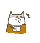 合格祈願シバイヌ Study dog(個別スタンプ:09)