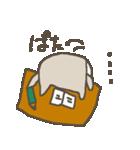 合格祈願シバイヌ Study dog(個別スタンプ:10)