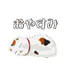 日本の縁起物コレクション(個別スタンプ:38)