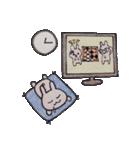 囲碁好きうさぱん(個別スタンプ:20)