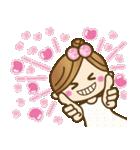 彼氏専用【便利な文字デカ♥】(個別スタンプ:14)