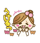彼氏専用【便利な文字デカ♥】(個別スタンプ:37)