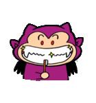 子悪魔デル(個別スタンプ:03)