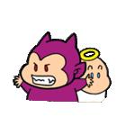 子悪魔デル(個別スタンプ:10)