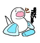 毎日干支【巳】(個別スタンプ:01)