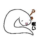 毎日干支【巳】(個別スタンプ:19)