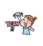 元気な日常 2(主婦編)(個別スタンプ:08)