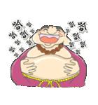 HA HA 喜びの修道士(個別スタンプ:10)
