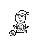 ぼっちの妖精シーズン2(個別スタンプ:16)