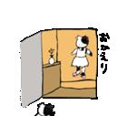らくがきモーさん3(個別スタンプ:06)