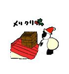 らくがきモーさん3(個別スタンプ:37)