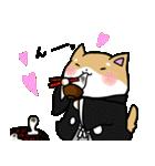 柴犬のしーたん ハロウィン~お正月編(個別スタンプ:38)