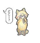 「とりあえZoo」(個別スタンプ:3)
