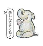 「とりあえZoo」(個別スタンプ:27)