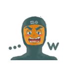 mo団(個別スタンプ:01)