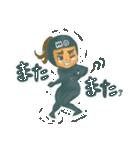 mo団(個別スタンプ:05)